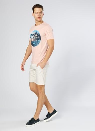 Jack & Jones Tişört Pembe